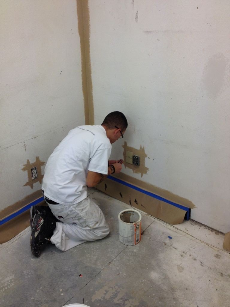 Denver Painter Walls By Design Any Way To Make Painting Cheaper?