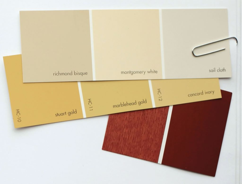 Well Known Best Ways To Choose The Right Interior Paint Color Gq17