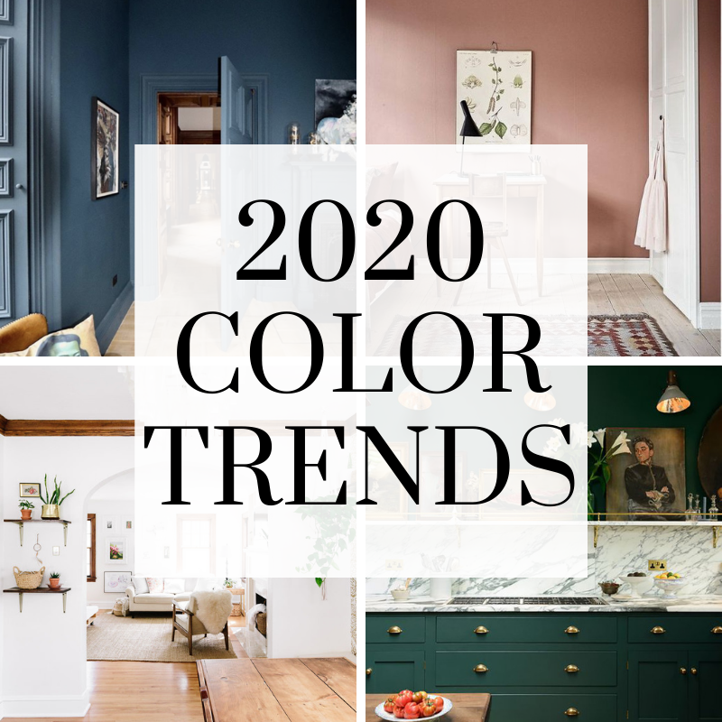 2020 Home Design Trends.Top Home Design Trends 2020