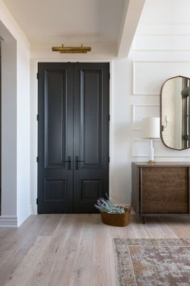 The Best Trim Colors Of 2020 Walls By Design