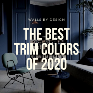the best trim colors of 2020