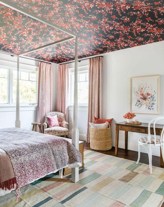 Wallpaper Trends 2020 - Walls By Design