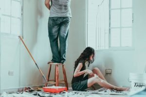 Painting Contractors in Dener