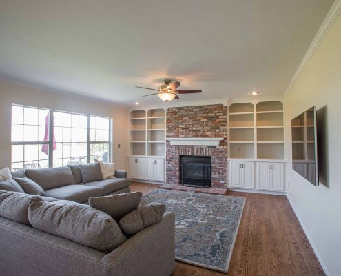 Broomfield painting contractor