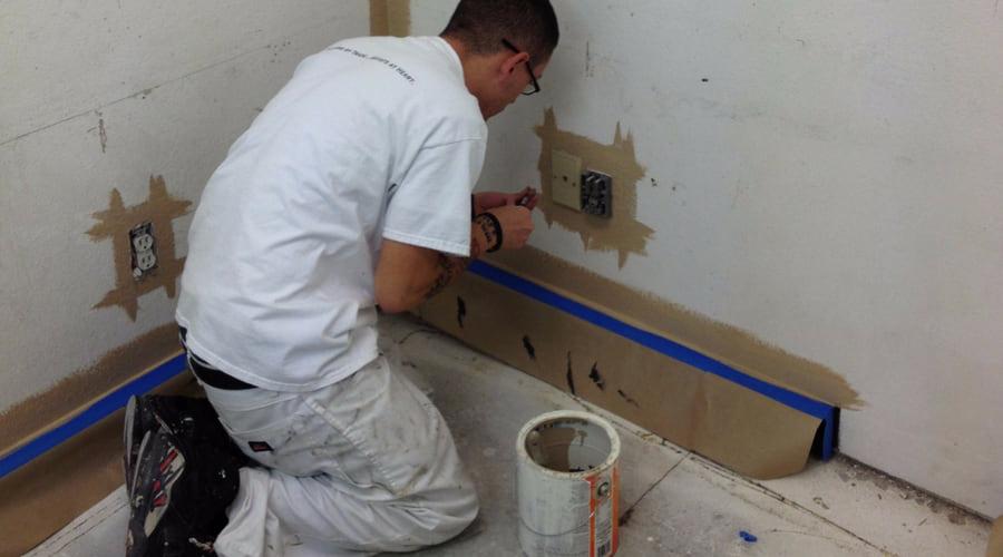 denver painters walls by design colorado Denver Paint Contractor