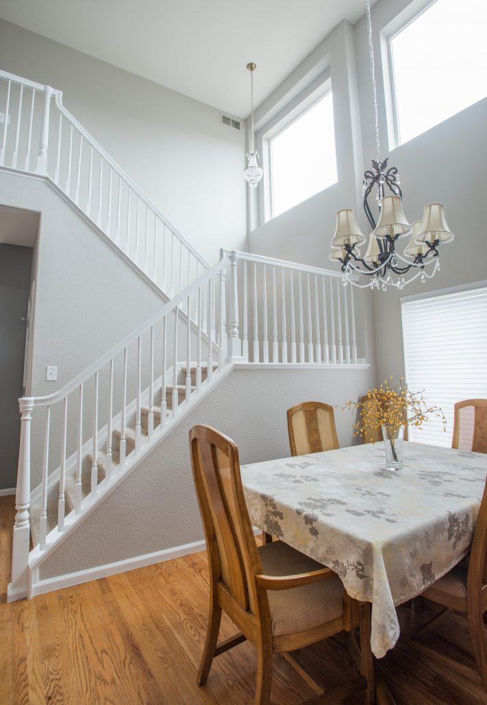 Interior Painting Denver - Walls By Design - Colorado'S Best